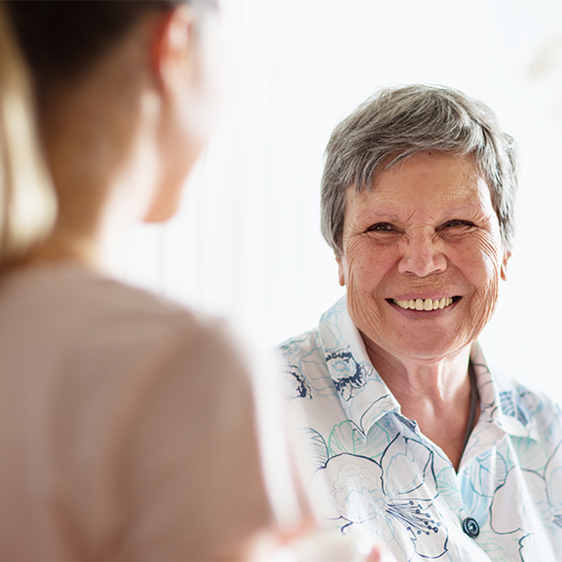Caregivers for Newly Diagnosed Myeloma Patients