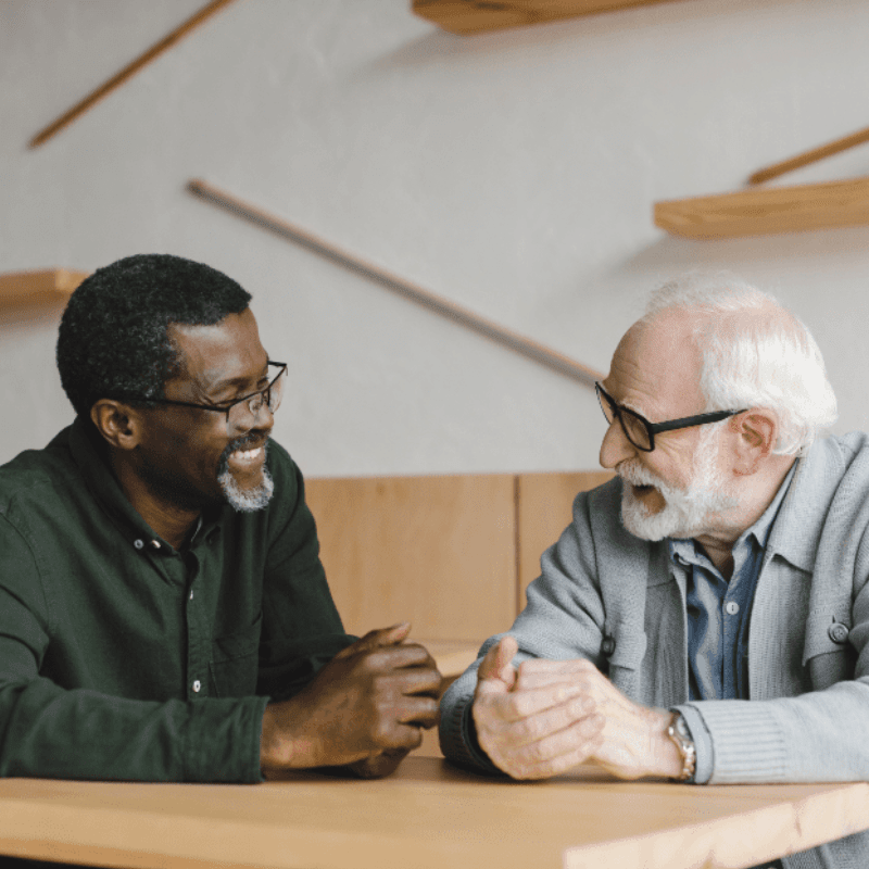 Finding Support through the Myeloma Coach Program