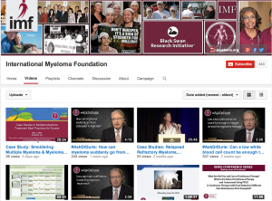 IMF Videos Image