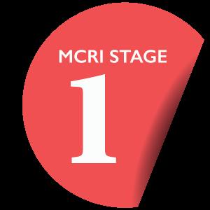 MCRI-STAGE-1