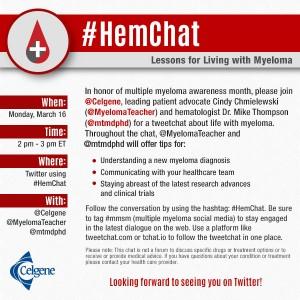 #HemChat Invite MM Awareness Month Updated 3.10.15