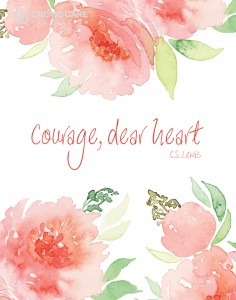 Courage-dear-heart-11x14-with-watermark