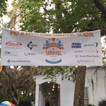 survival school banner