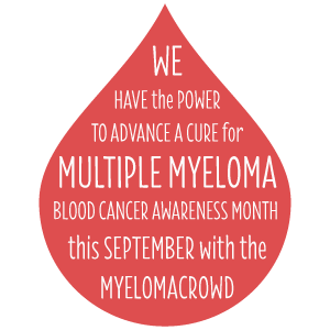 blood cancer awareness
