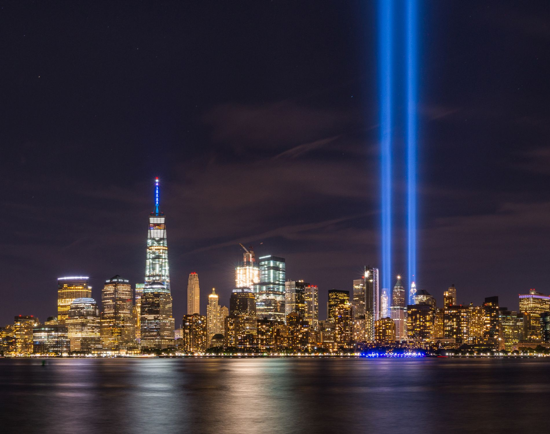 September 11: No Expiration Date for Those Near Ground Zero - The Myeloma Crowd