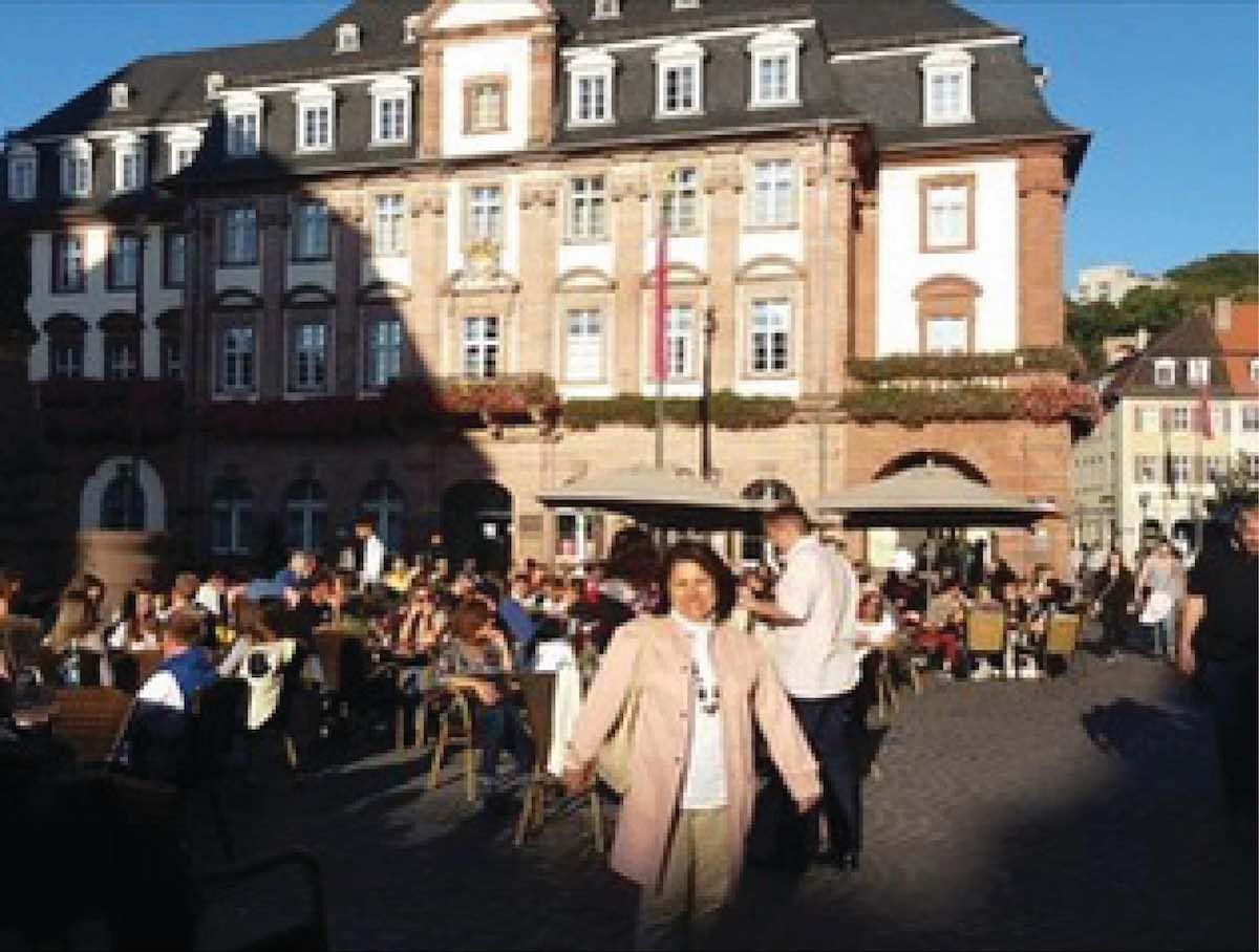 Sevil Turker Rothenburg