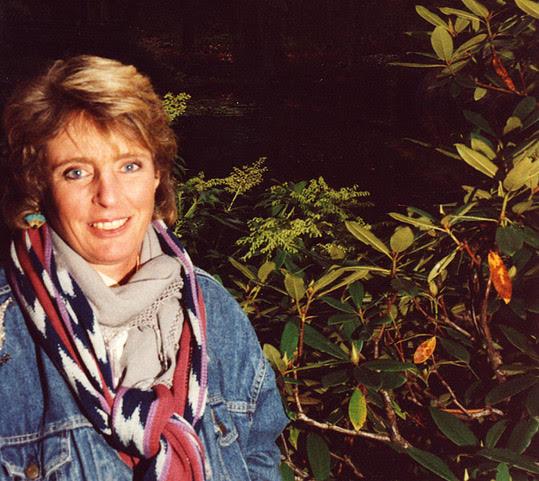 Suzanne Steel