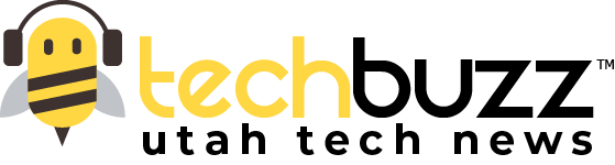 TechBuzz News - Utah Tech News Logo