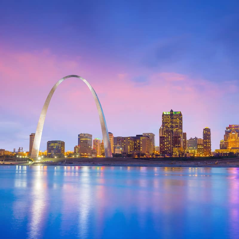 Can't Meet Us In St. Louis?  Join Us Live on the Web!