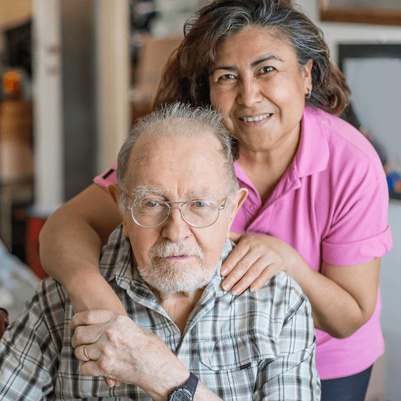 Myeloma Caregiver Chapter