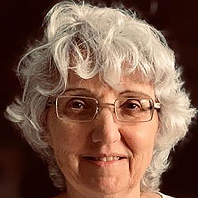 Kathleen Weinrich