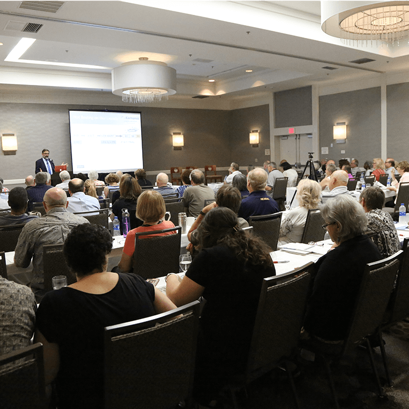 Myeloma Crowd Round Table (MCRT) Chapter