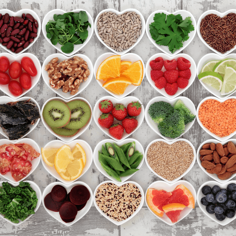 Proper Nutrition for a Healthy Heart with Forks Over Knives Author Dr. Robert Ostfeld
