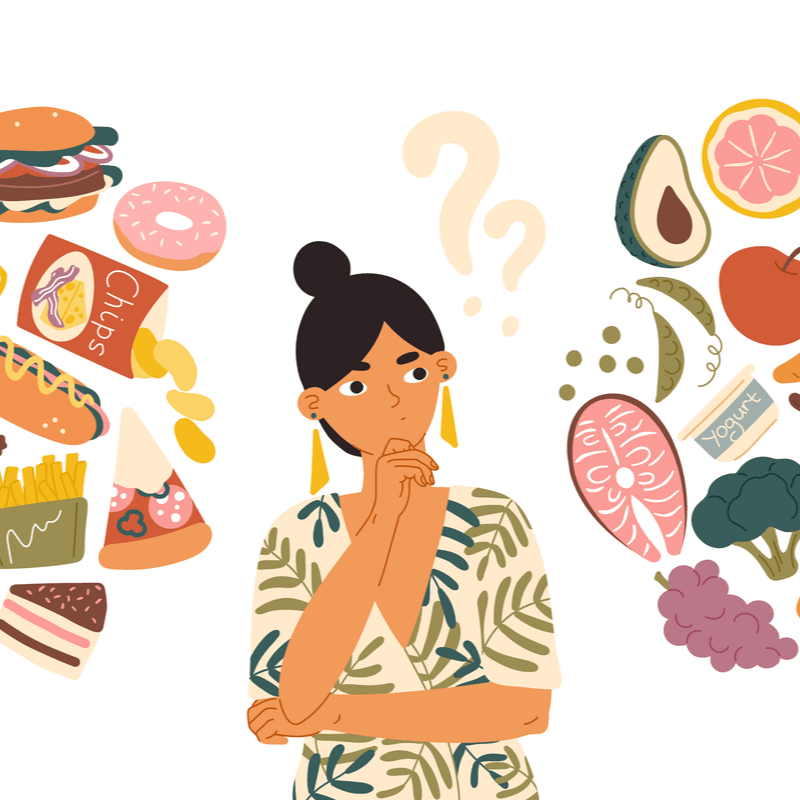 Smart Snacking- How to Choose a Satisfying Snack