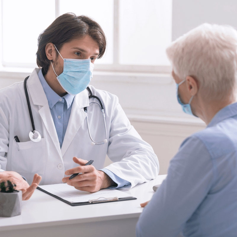 The Question of Maintenance Therapy: For Whom and How Long?
