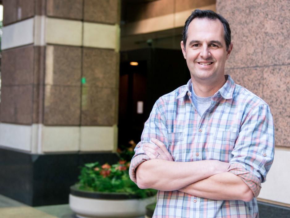 LendingClub(レンディングクラブ)CEOインタビュー LendingClub誕生の理由