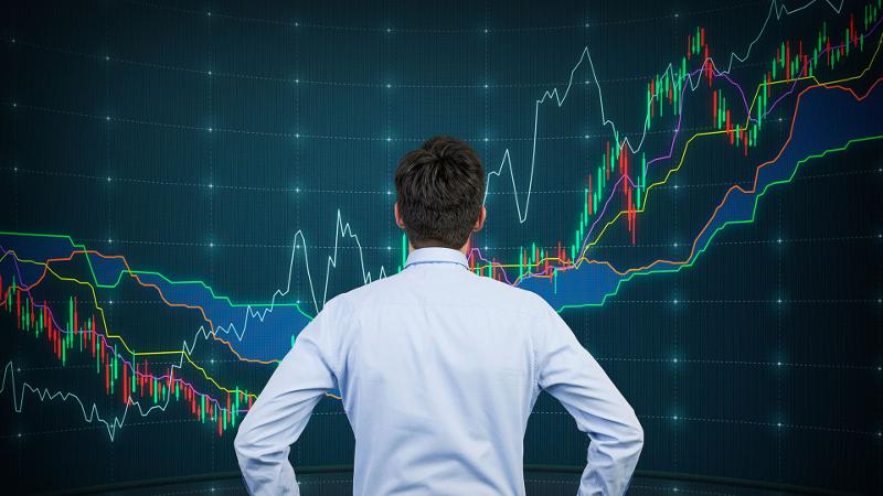 Трейдинг в криптовалютах - Путь новичка