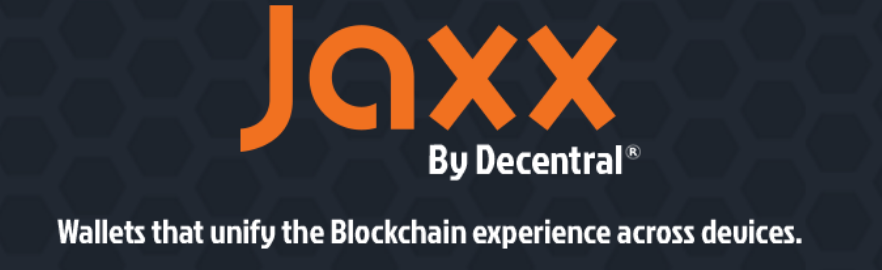 Jaxx Crypto Wallet
