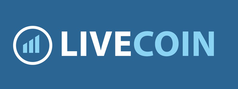 Криптобиржа LiveCoin
