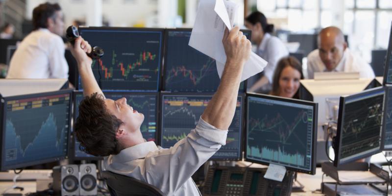 Крипто-инвесторы: кому больше всех повезло?