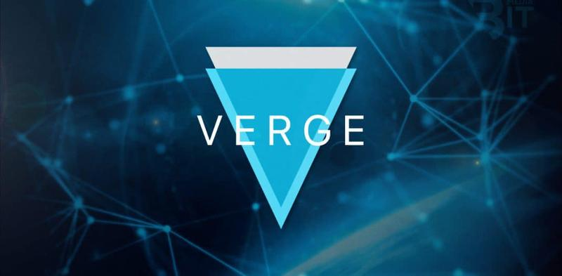 Криптовалюта Verge (XVG) - будущее криптовалют