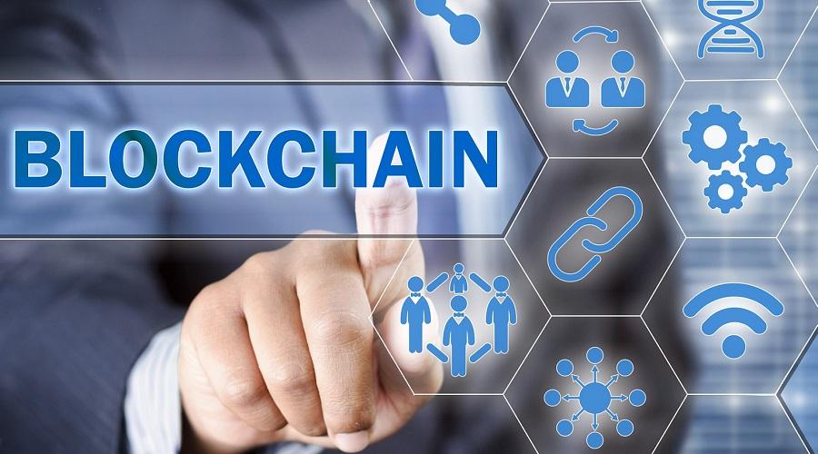 блокчейн blockchain