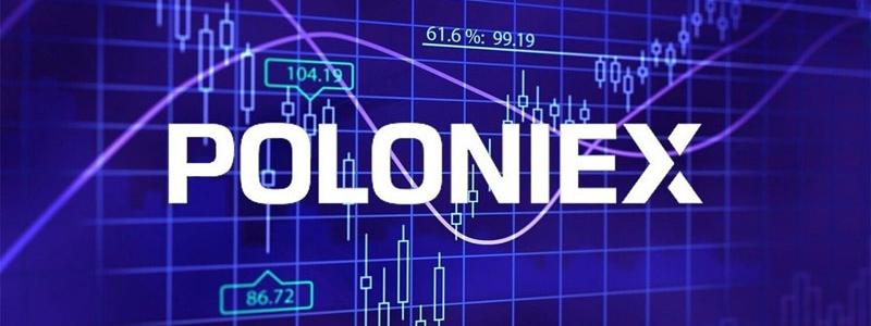 Криптобиржа Poloniex