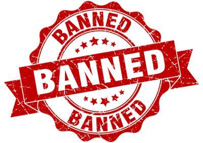 ICO запретят