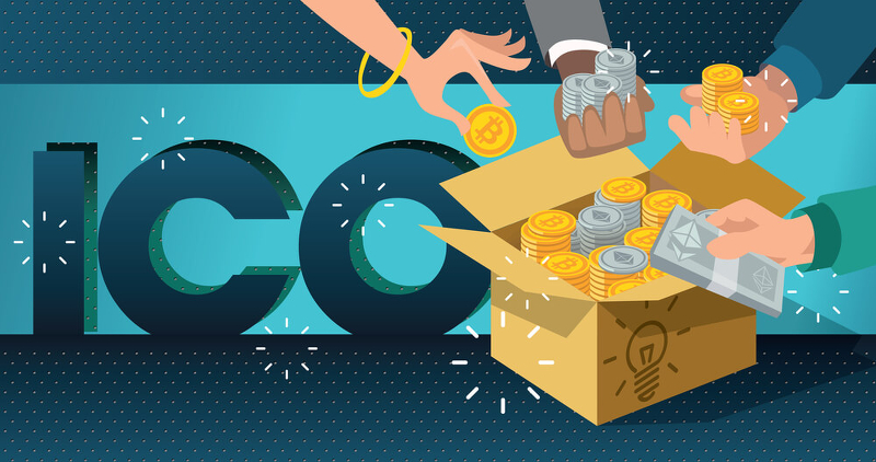 Финансирование ICO
