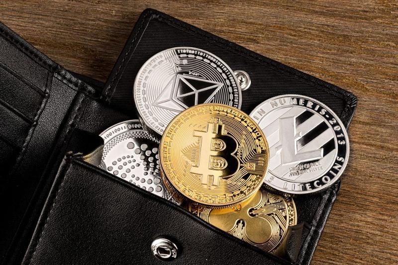 Криптовалютный кошелек: что это и зачем он нужен