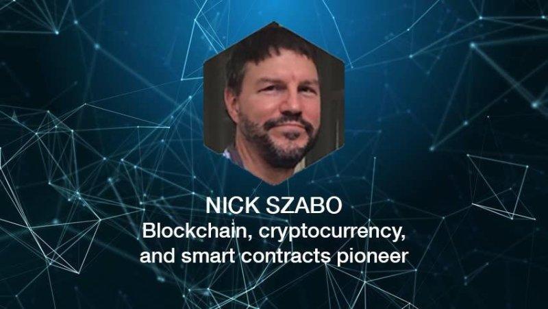 Ник Сабо: история легенды криптовалютного мира