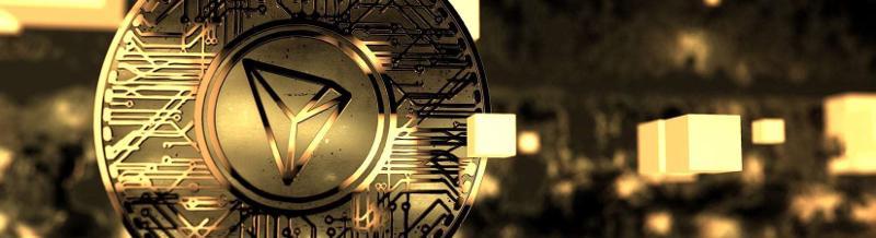 Факты об игровой криптовалюте TRON