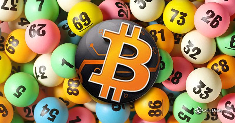 Что такое биткоин-лотереи, или как криптовалюты используются в играх?