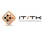 Logo und ggf ci für it/tk startup