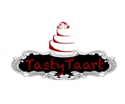 Nieuw huisstijl/logo taartdecoratiewinkel