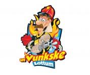 Logo voor brandweervereniging