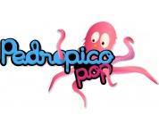 Een nieuw gezicht voor pedro pico pop!
