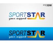 Nieuw logo voor sportstar.nl