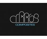 Cirrus composites opzoek naar logo.