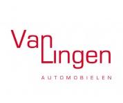 Logo voor een nieuw autobedrijf