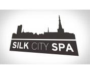 Silk city spa zoekt huisstijl en logo