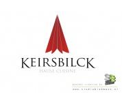 Logo en huisstijl voor kok aan huis / cateringbedrijf