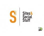 Logo en visitekaartje voor online communicatie
