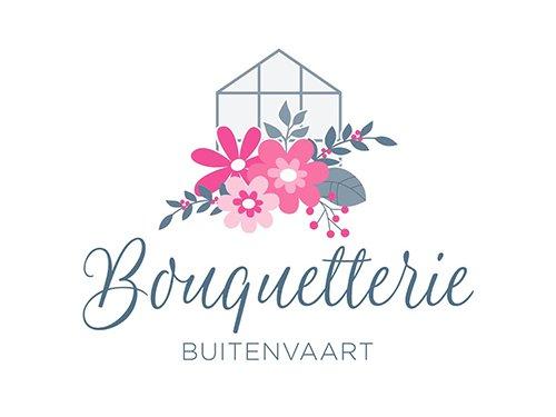 Logo ontwerp Bloemenwinkel