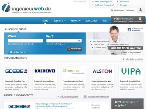 Online Website-Design