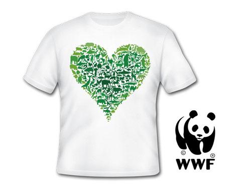 T-shirt ontwerpwedstrijd