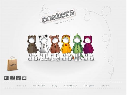Webdesign wedstrijd