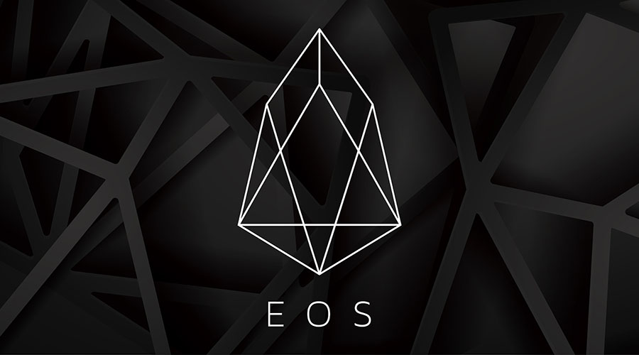 How to register EOS address?