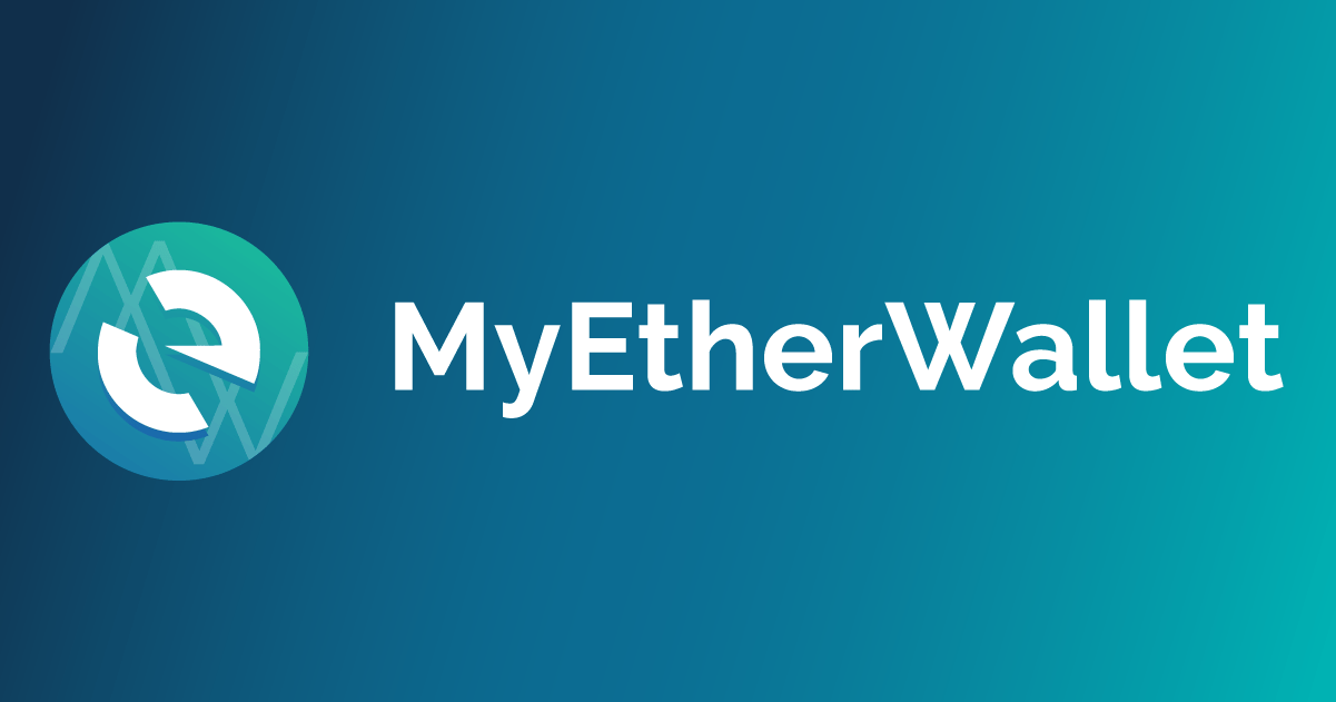 How to create MyEtherWallet account?