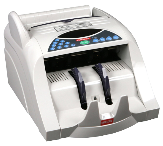 Heavy Duty Currency Counter Heavy Duty, Currency Counter, S-1100